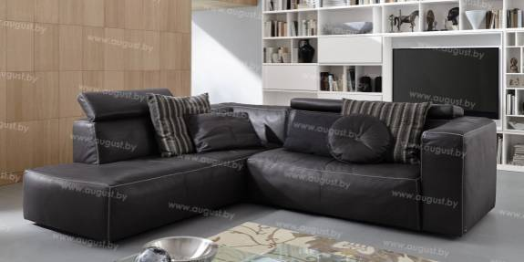 Угловой диван ASA-0008