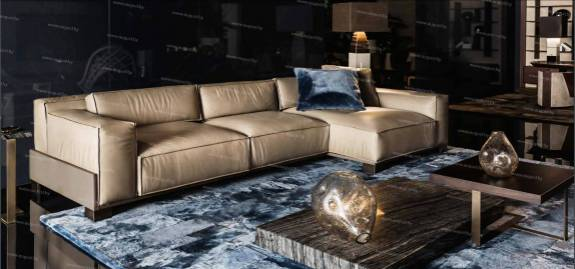 Угловой диван ASA-0660