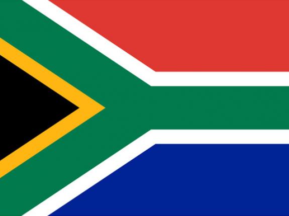 Визы в ЮАР