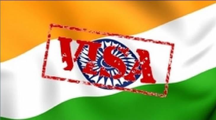 С 05 октября 2016 г. введены отпечатки пальцев в Индийском Посольстве г. Минска