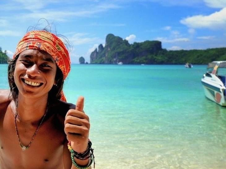 Отмена визового сбора Таиландом