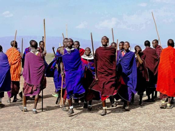 о. Занзибар, Танзания