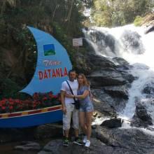 Татьяна и Руслан